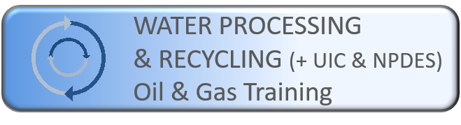 More info on Water Processing